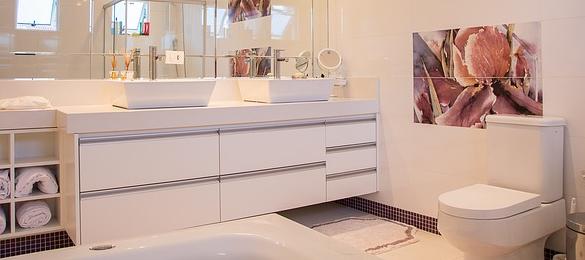Bad erneuern badezimmer renovieren neu gestalten for Bad erneuern