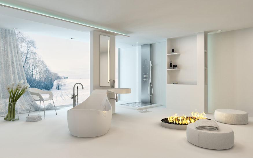 Bad erneuern - Badezimmer renovieren, neu gestalten & modernisieren ...